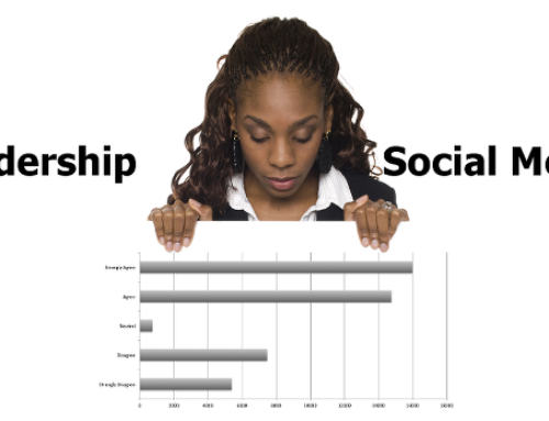 Why Social Media Makes Now a Great Time to be a Leader