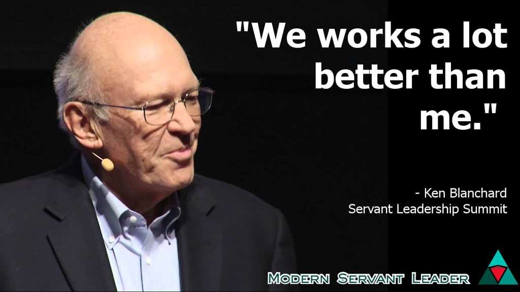 Servant Leadership Quotes Custom Servant Leadership Summit  Highlights And Quotes To Share