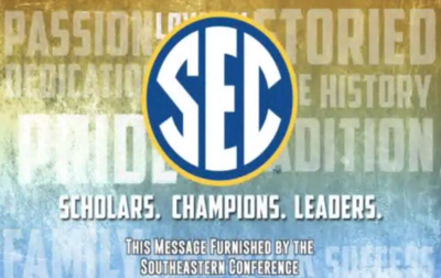 SEC Logo - Scholars - Champions - Leaders