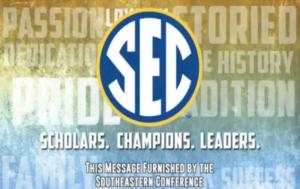 SEC Logo - Scholars Champions Leaders