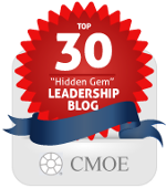 Leadership Blog Hidden Gems Award - Modern Servant Leader Accolades