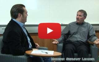 Jim Hunter is Interview by Ben Lichtenwalner
