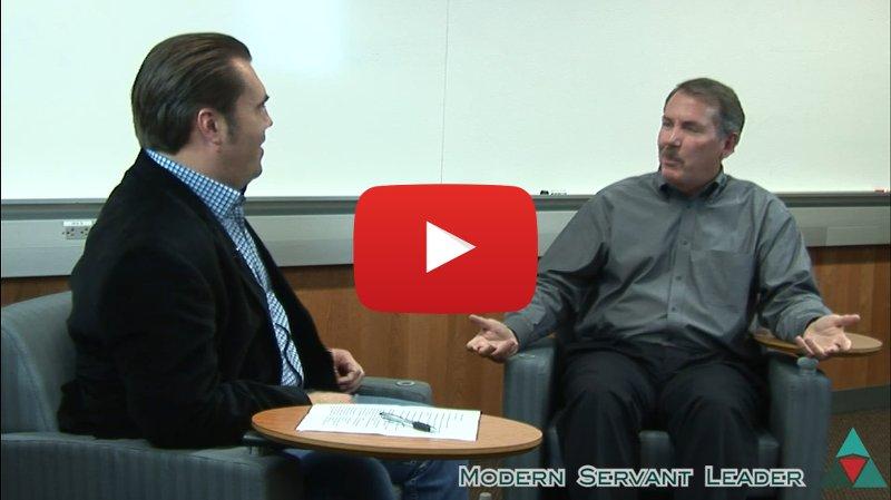Jim Hunter U2013 Servant Leadership Interview Series