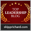 Top Leadership Sites on Skips Site - Modern Servant Leader Accolades