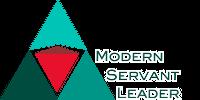 Modern Servant Leader Logo
