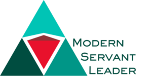 Servant Leadership books - Modern Servant Leader