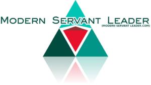 Modern Servant Leadership logo