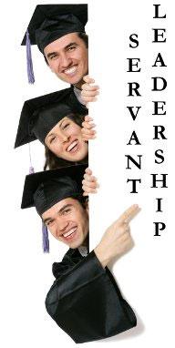 Academic Servant Leadership Programs - Modern Servant Leader - Modern Servant Leader Lists