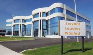 Servant Leadership Companies - Modern Servant Leader