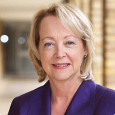 Lynda Gratton - Business, Leadership