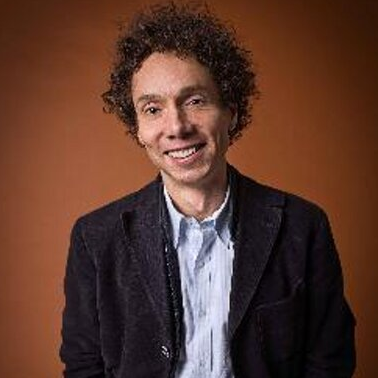 Malcolm Gladwell - Innovation, Leadership