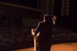 Ben Lichtenwalner Speaks on Servant Leadership at Chief Executive Officer Network event