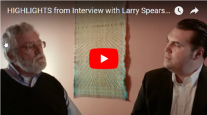Larry Spears Interview Youtube Thumbnail