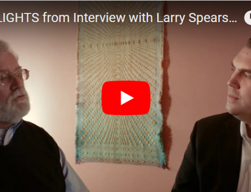 An Interview with Larry Spears, a Servant-Leadership Legend