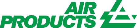 The Air Products and Chemicals Inc Logo