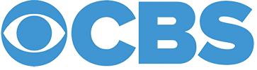 CBS Logo - Blue Color