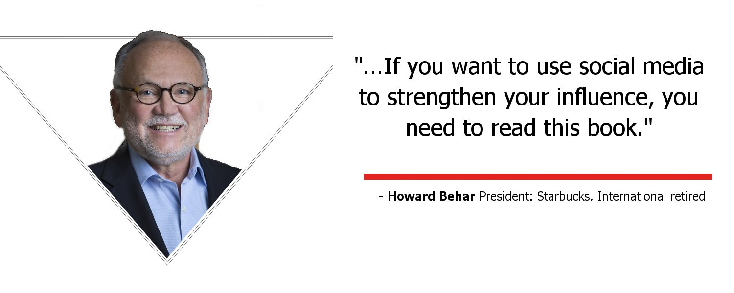 Paradigm Flip Book Testimonial by Howard Behar former President of Starbucks International