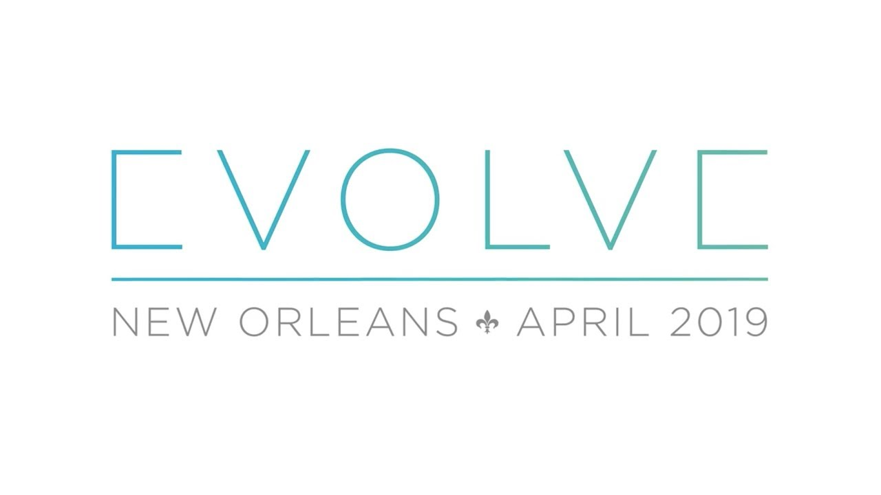 Unilog Evolve Conference 2019