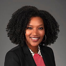 Ayana Parson from Korn Ferry gives leadership advice for times of crisis
