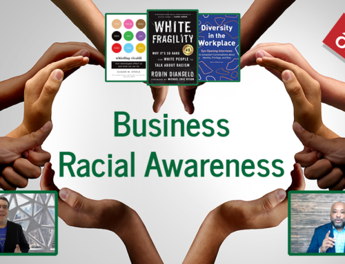 New Live Course: Business & Racial Awareness Starts Friday