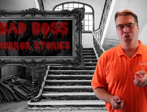Bad Boss Leadership Horror Stories (Updated)